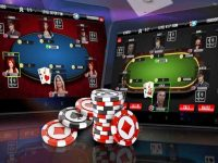 Bertaruh poker online
